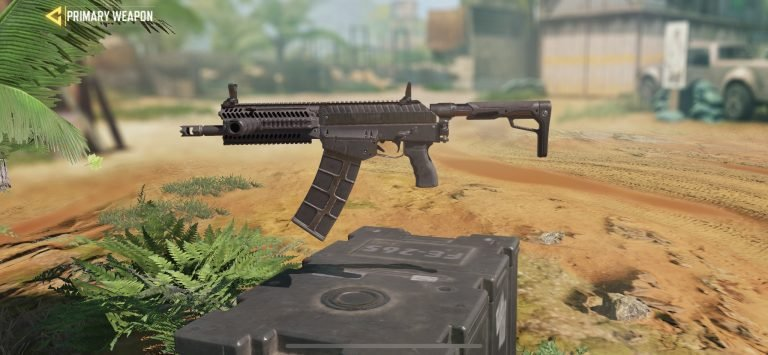 Echo Shotgun - An overview, loadouts and attachments.