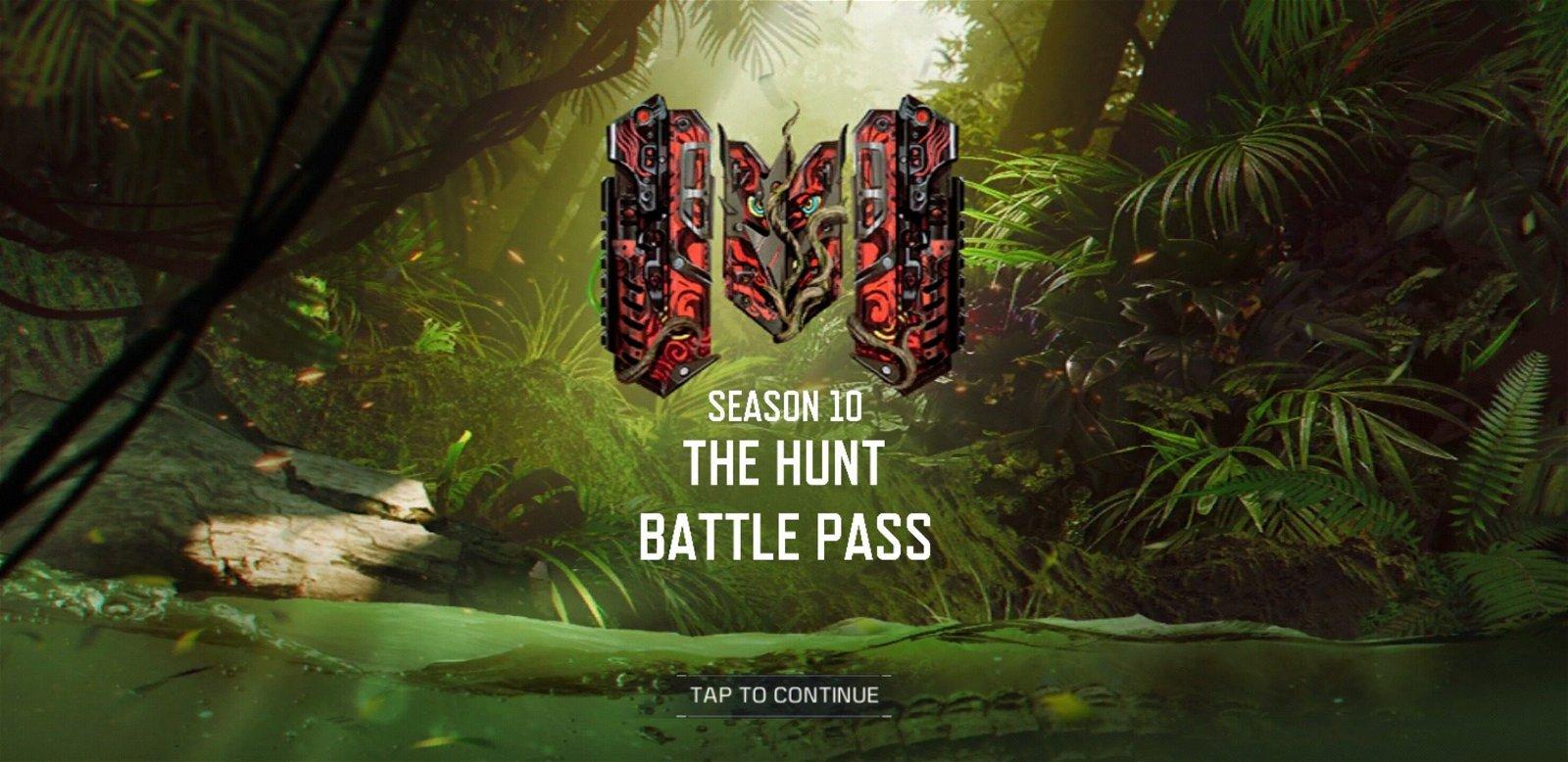 COD Mobile Season 10 Battle Pass