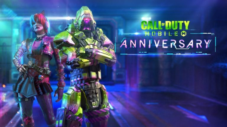 COD Mobile season 11 update is now live