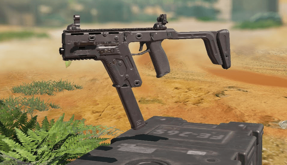 Fennec SMG will have the new Akimbo Perk