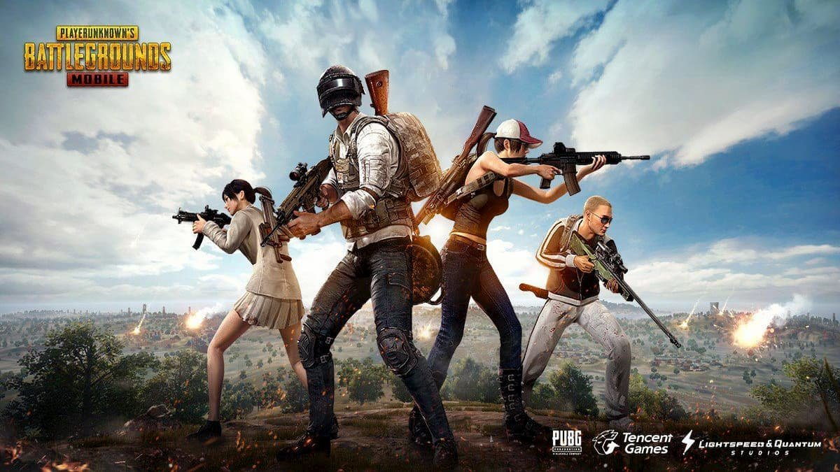 Pubg Mobile 1 2 Patch Notes Runic Power Season 17 Royale Pass