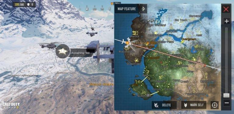 Black Market - COD Mobile Battle Royale