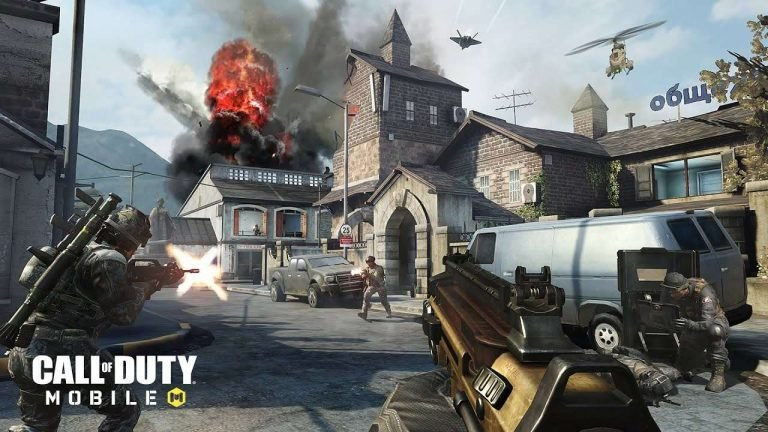 Call of Duty: Mobile Hardpoint Mode