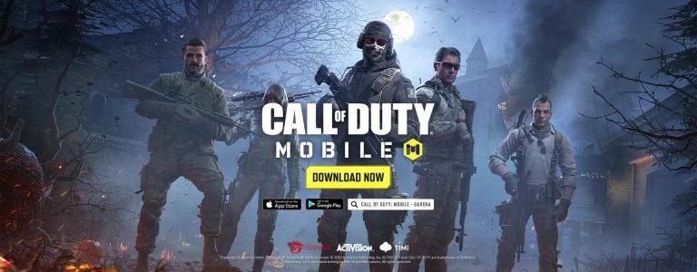 Call of Duty: Mobile G