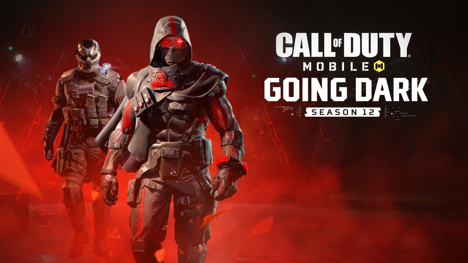 Call of Duty: Mobile Season 12 (Going Dark)