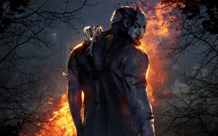 Dead by Daylight (Featured Image)