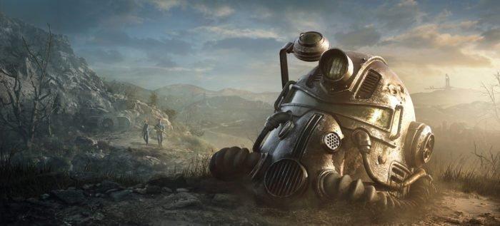 Fallout 76 Steel Dawn Update