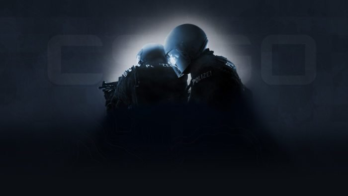 Counter-Strike: Global Offensive - CS:GO