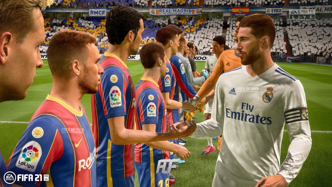 FIFA 21 (Featured Image)