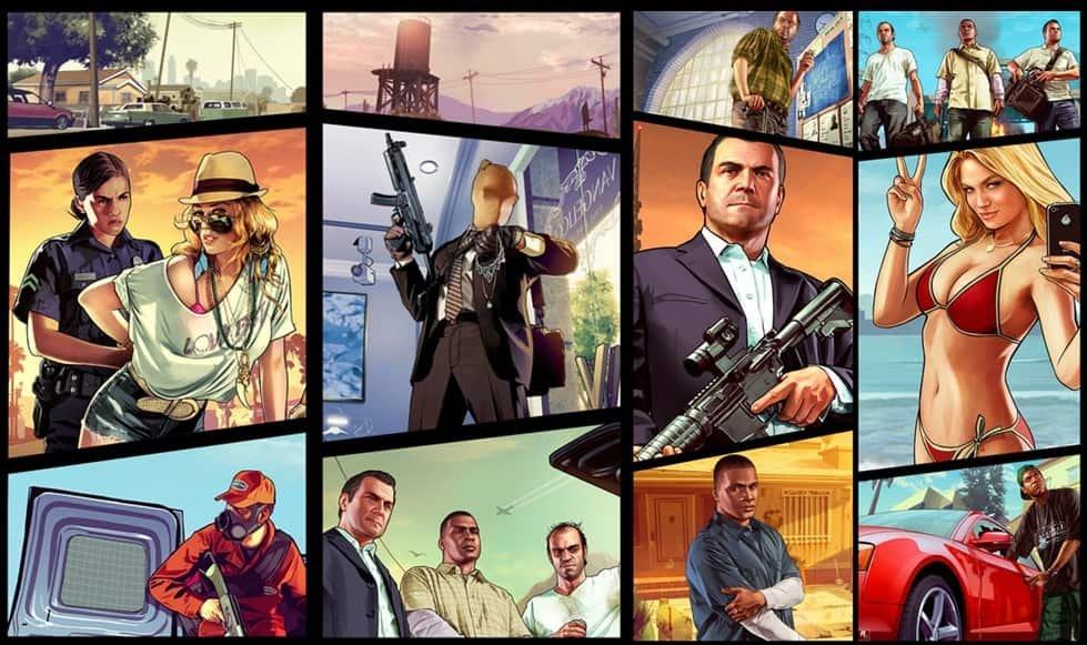 GTA Online December 10 Weekly Update Notes