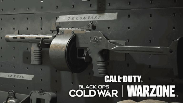 streetsweeper shotgun cold war