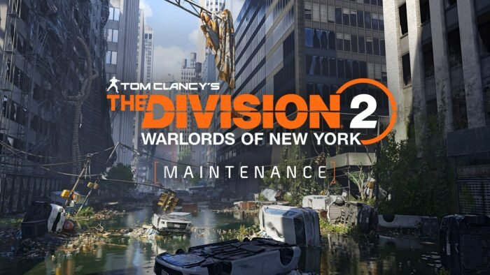 The Division 2 Update 1.35