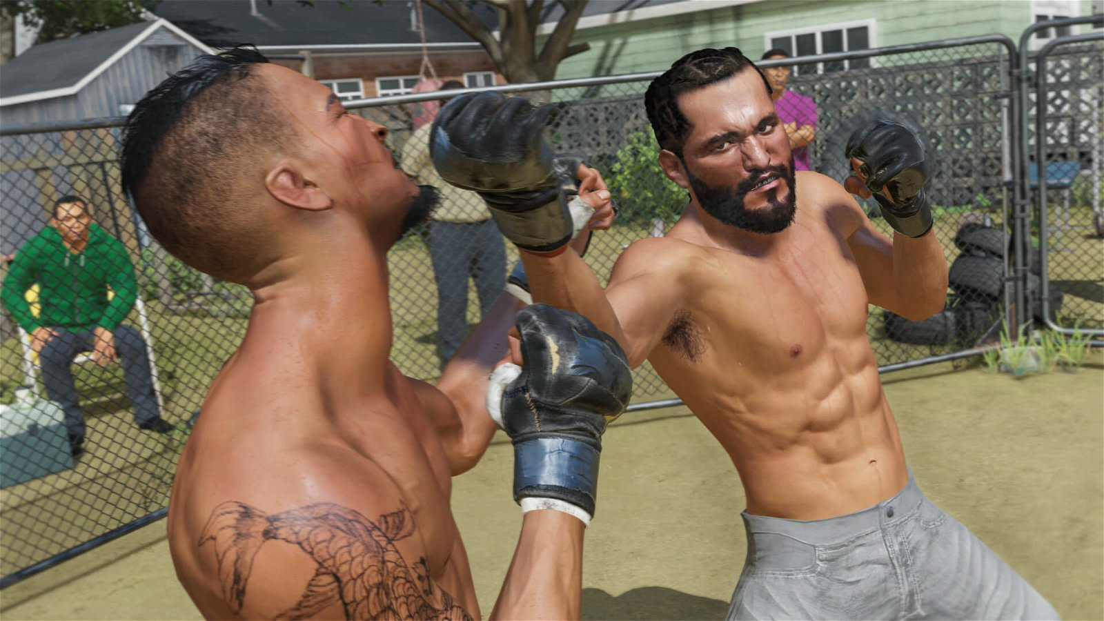 UFC 4 - Featured Image