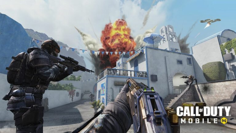 Search and Destroy mode tips in COD Mobile