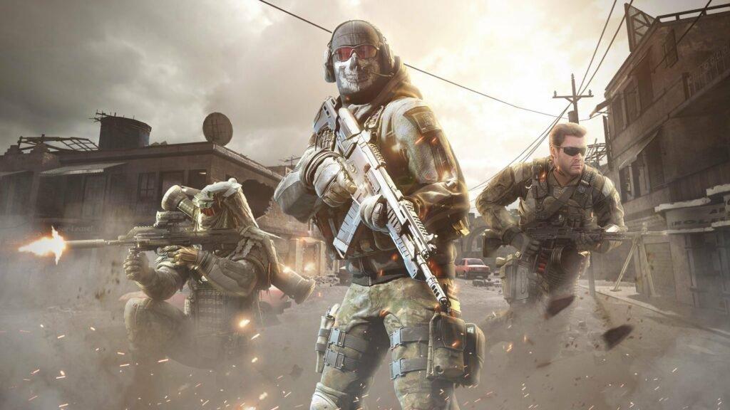 Call of Duty: Mobile Season 1 2021