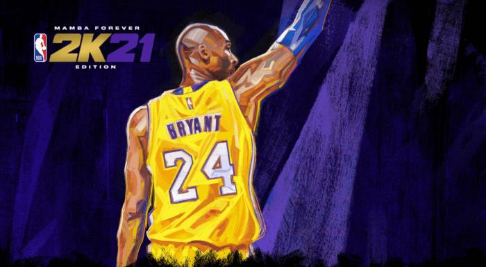 NBA 2K21 Locker Code