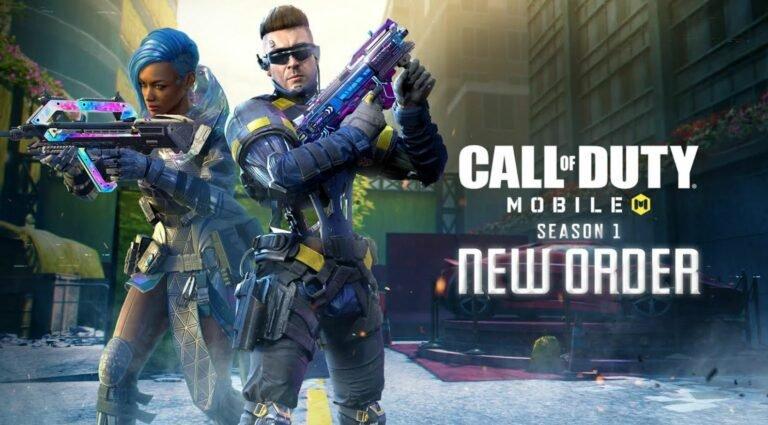 call of duty mobile season 1 roadmap