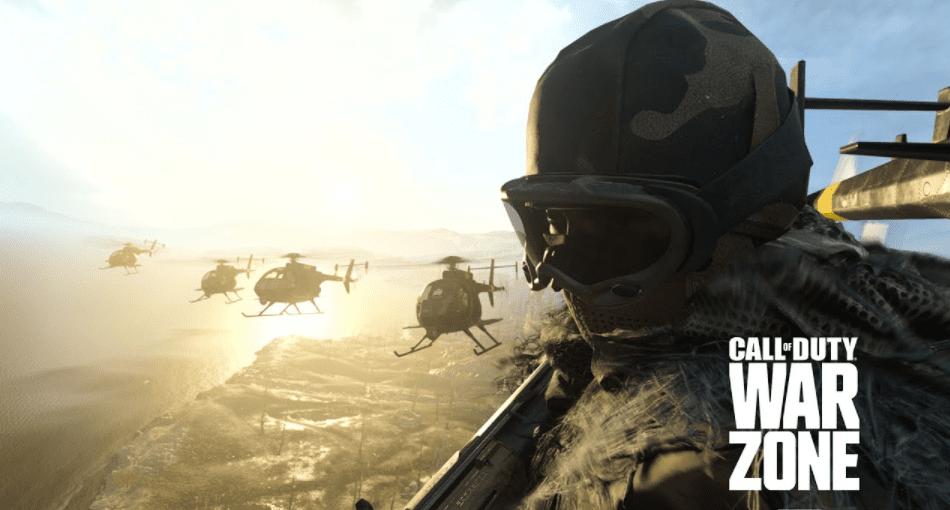 call oif duty cold war warzone season 2 release date