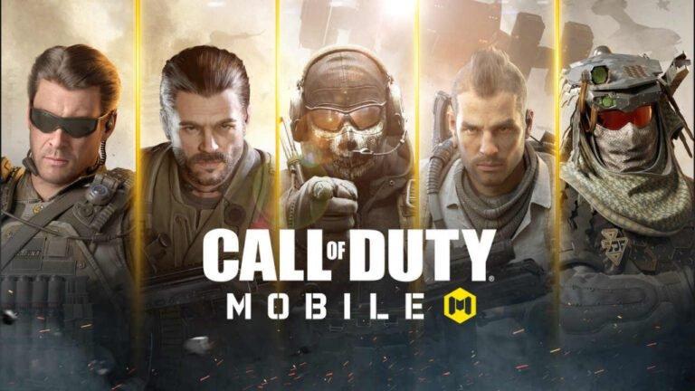 COD Mobile January 21 community update