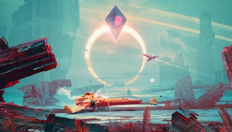 No Man's Sky (Featured Image)