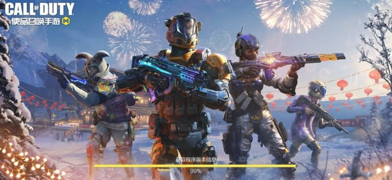 COD Mobile China Season 2 Update