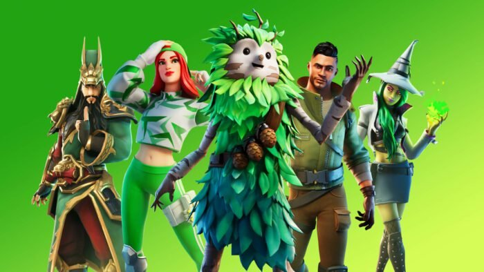 Fortnite (Featured Image)