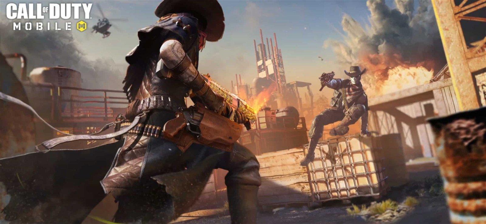 Call of Duty Mobile: Season 3 release date