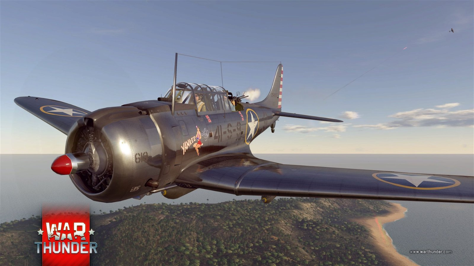 War Thunder (Featured Image)
