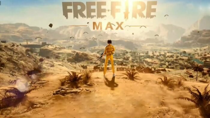 Free Fire MAX (Featured Image)
