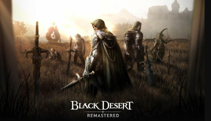 Black Desert Online Update 1.83