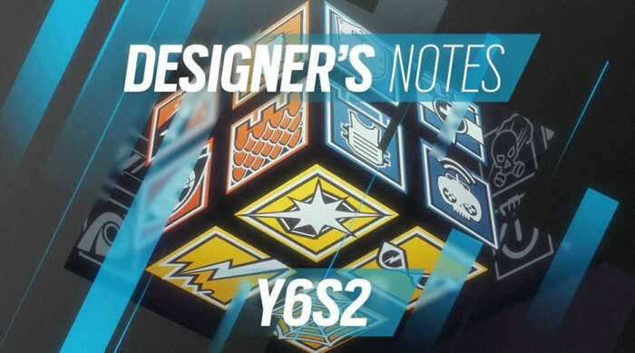 Rainbow Six Siege Y6S2 Patch Notes