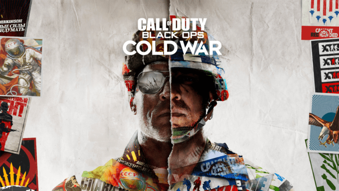 Call of Duty: Black Ops Cold War May 27