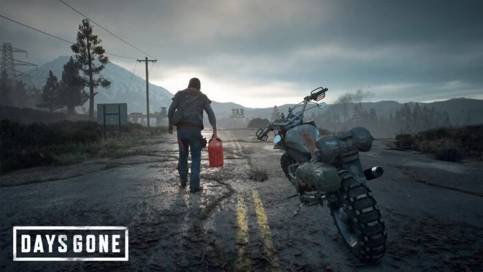 Days Gone (Featured)