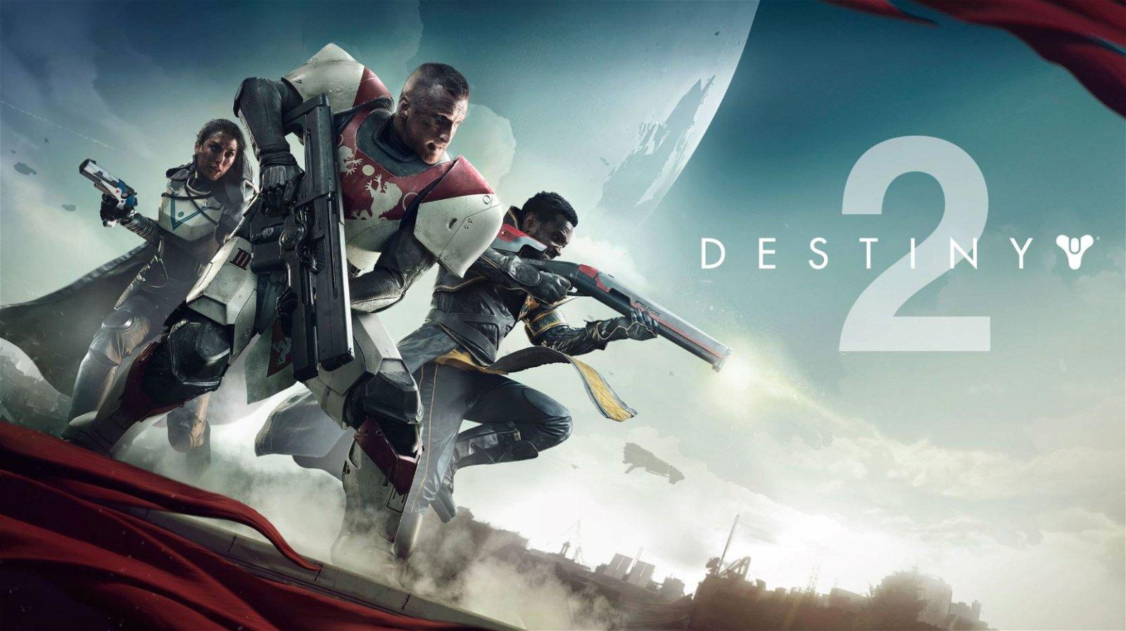 Destiny 2 Update 3.3.1