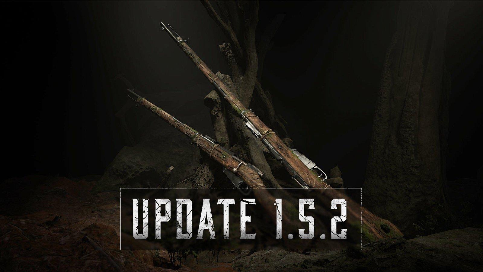 Hunt Showdown Update 1.27