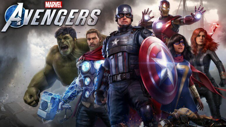 Marvel's Avengers Update 1.37 Patch Notes