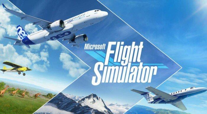 Microsoft Flight Simulator Sept. 7 Update