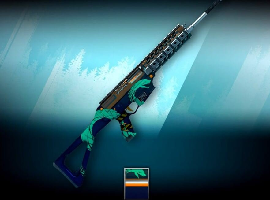Rainbow Six Siege Y6S2 Patch Notes Weapon Seasonal Skins