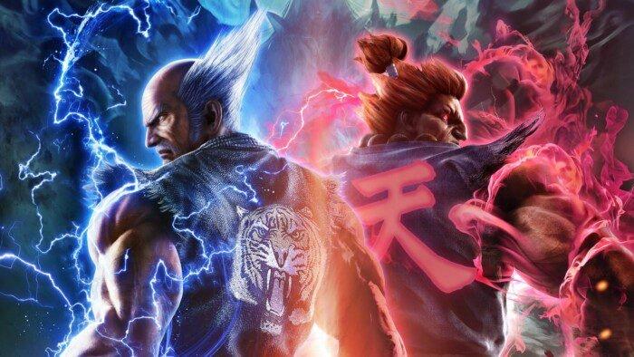 Tekken 7 Update 4.20