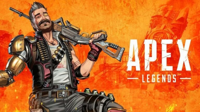 Apex Legends Patch Notes: Update 1.82