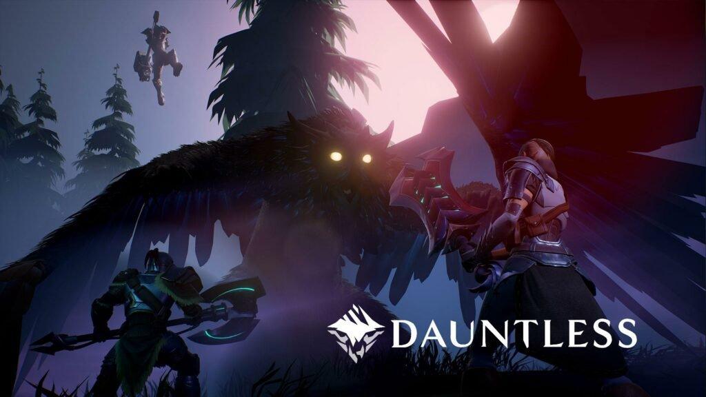 Dauntless Update 1.57