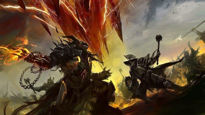 Guild Wars 2 October 5 Update