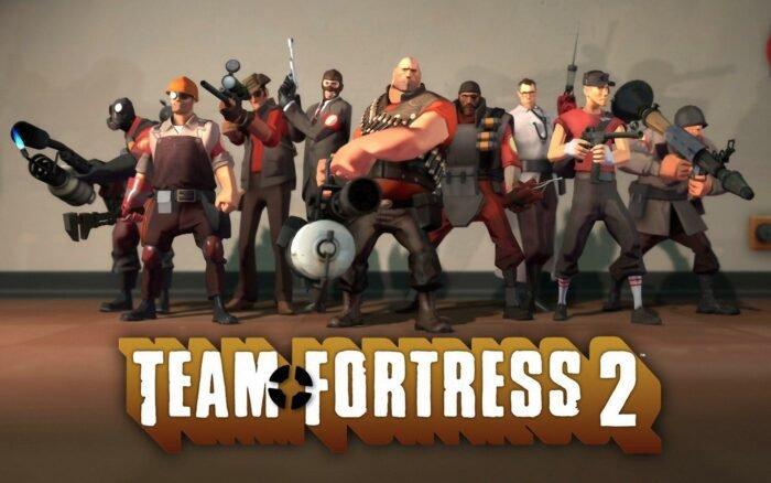 Team Fortress 2 June 22 Update