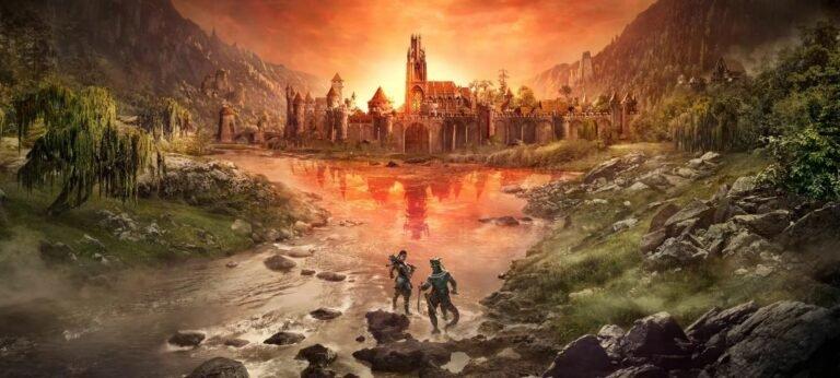 The Elder Scolls Online Oct. 4 Update