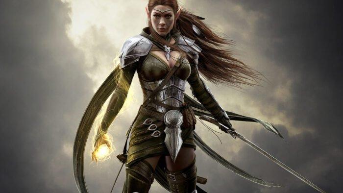 The Elder Scrolls Online (ESO) Update 2.23