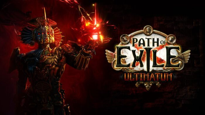 Path of Exile Update 1.91