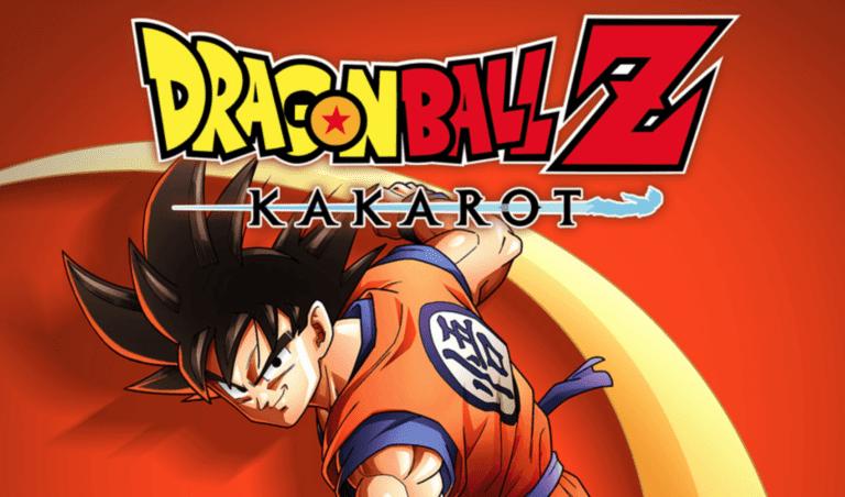 Dragon Ball Z Kakarot Update 1.75