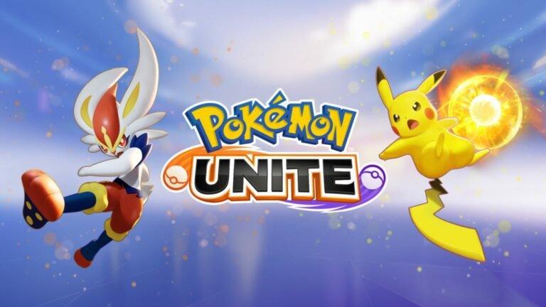 Pokemon Unite APK Download