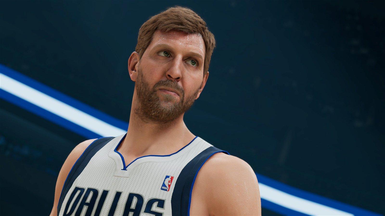 NBA 2K22 October 5 Update