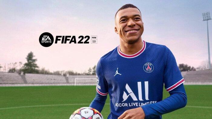 FIFA 22 Beta Update 1.02